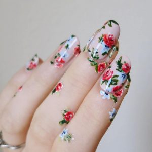 Nail Art Designs You Have To Try